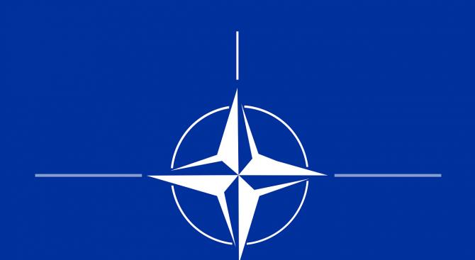 Генералният секретар на НАТО Йенс Столтенберг се въздържа днес от