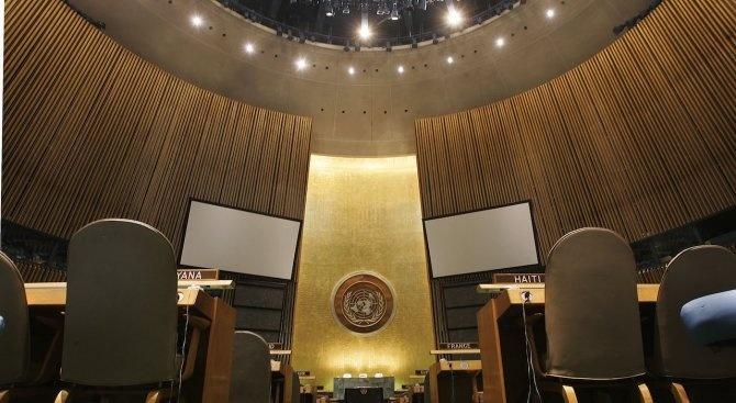 Палестинските групировки трябва да съдействат на Египет в усилията му