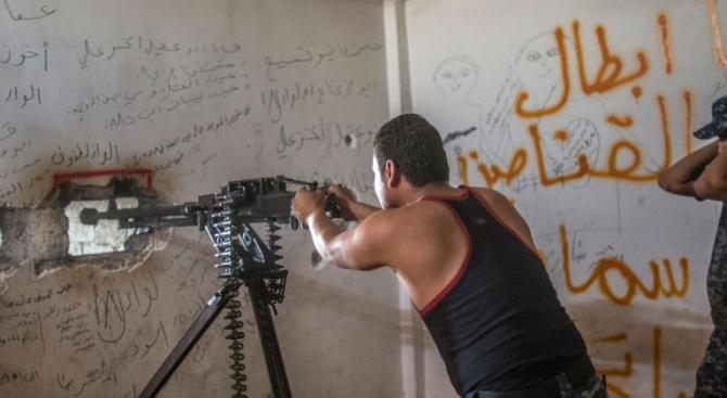 Съдбата на лидера на Ислямска държава (ИД) Абу Бакр ал