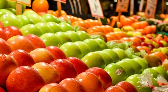 Ябълките са едни от най-полезните плодове, и за да сме