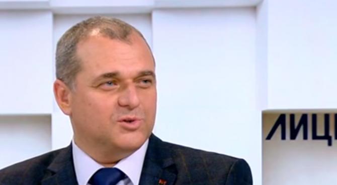 ВМРО подкрепя идеята вицепремиерът да бъде излъчен от НФСБ. Лидерите