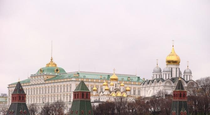 Двама критици на Кремъл се обединиха днес, за да попречат