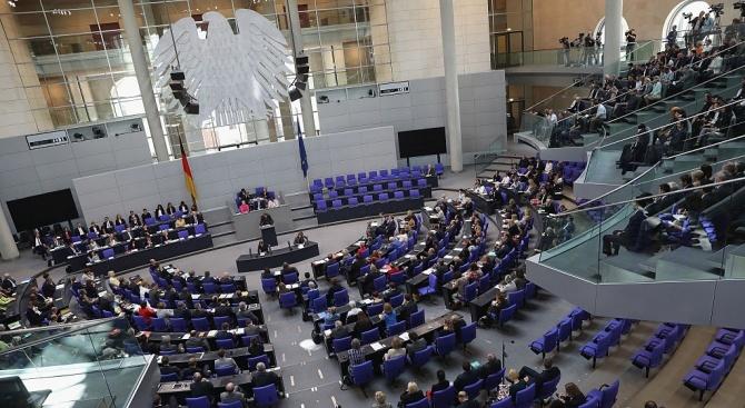 Призив на германския министър на здравеопазването Йенс Шпан Германия да