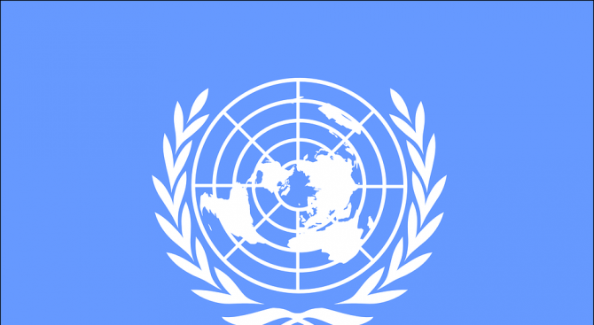 Директорът на Програмата на ООН за околната среда Ерик Сулхайм