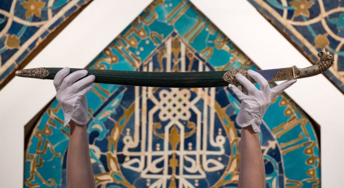 Мароканка уби любовника си, направи от него пилаф и почерпи