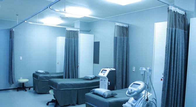 300 хиляди деца годишно се приемат за лечение в болница