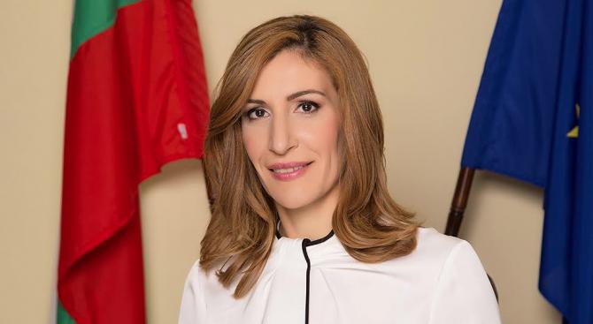Ангелкова открива в Пловдив 10-тото издание на Международна среща за туризъм