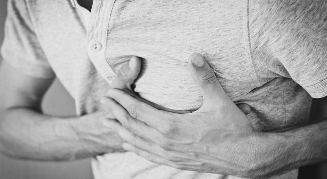 Девет от десет инфаркта са предотвратими, според лекари