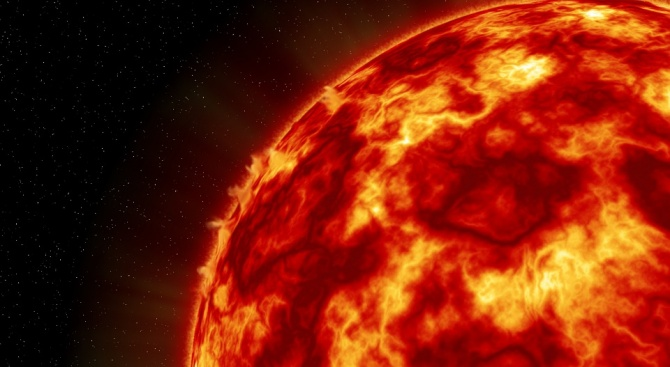 Астрономи откриха близнак на Слънцето
