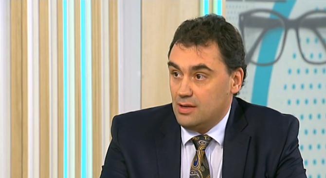 Станислав Иванов разкри подробности за новите пътни такси