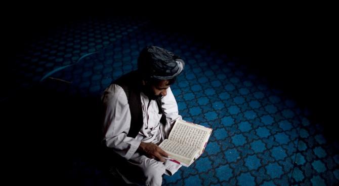 Ръководителят на върховната религиозна институция в Афганистан бе убит днес