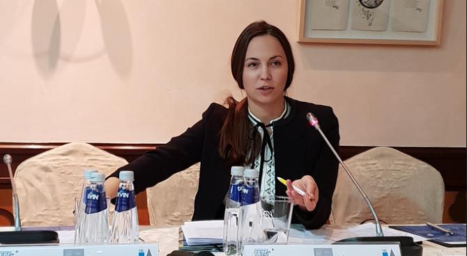 Ева Майдел: България върви по план към еврозоната