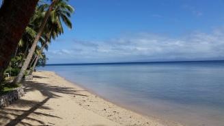Земетресение с магнитуд 6,9 удари бреговете на Фиджи