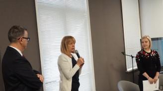 Директори на столични училища се запознаха с иновативни технологии в сферата на дигиталните умения