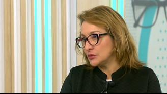 Проф. Антоанета Христова: Оставката на Валери Симеонов отпуши една тапа