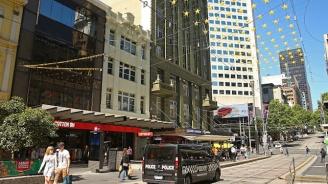 Полицията арестува трима предполагаеми атентатори в Австралия