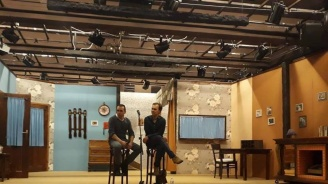 Себастиен Тиери учуден: В България правят кино!
