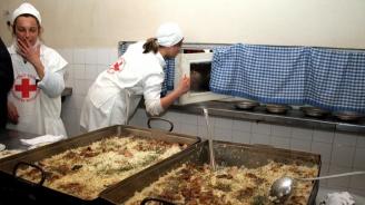 В област Търговище 6892 души ще получат хранителни помощи от БЧК