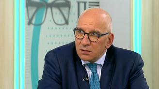 Левон Хампарцумян: Във възходяща фаза на цикъла на световната икономика сме