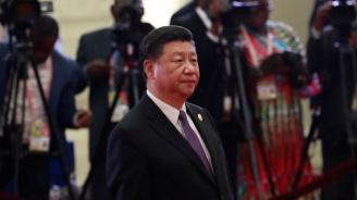 Китайският президент обеща помощ за Филипините