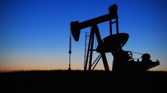 Петролът поевтиня рязко