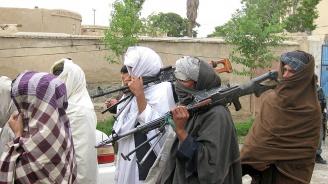 Талибаните осъдиха кървава баня в Кабул от вчера