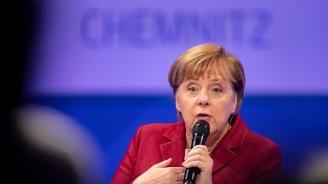 Меркел обяви, че Глобалният пакт на ООН за миграцията е в интерес на Германия