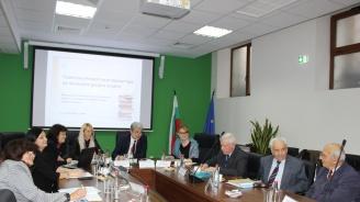 Съветът на учените към министър Димов обсъди новия подход за опазване на питейните води