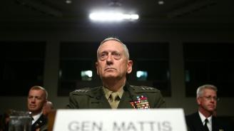Шефът на Пентагона: Имампълномощия да използвам войскипо границата, ако се наложи
