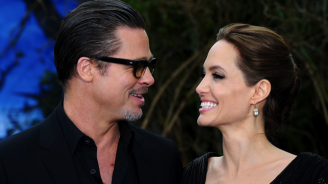Брад Пит и Анджелина Джоли - готови да се споразумеят за децата