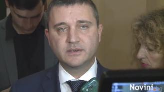 Горанов: Можех да предоставя неверни данни за апартамента, но за мен истината и спазването на закона са на първо място (видео)