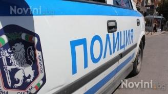 Пиян пешеходец пострада в Хасково