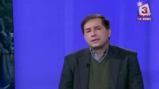 Борислав Цеков: Лозан Панов иска да унищожи проверките за състоянието му
