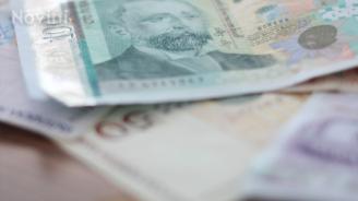 Регистриран е ръст на заплатите в област Русе