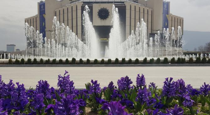 В НДК ще се състои международен технологичен форум