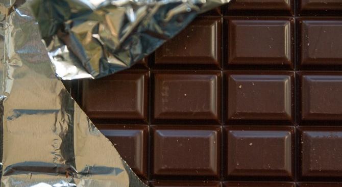 3 600 килограма шоколадови изделия са откраднати от камион, паркиран в района на село Марикостиново