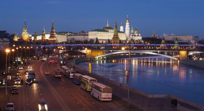 Москва искала да установи господстващо положение в Черно море?