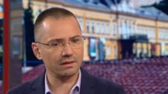 Ангел Джамбазки: Марияна Николова  има качества за вицепремиер