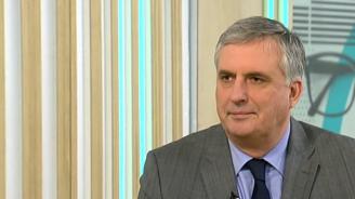 Ивайло Калфин: Конфликтът между Русия и Украйна бе очакван