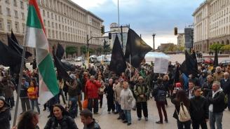 """Майките от инициативата """"Системата ни убива"""": Отново сме излъгани"""