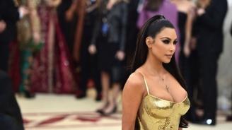 Ким Кардашиян: Омъжих се под въздействието на екстази