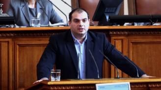 Умее ли депутатът от БСП Попов да чете, или вече и измислиците стават бронебойни патрони срещу врага?