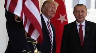 Ердоган и Тръмп ще разговарят в Буенос Айрес