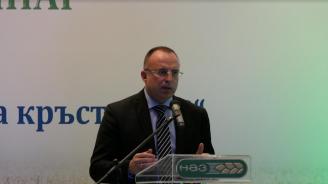 Порожанов: Българското зърнопроизводството е на световно равнище