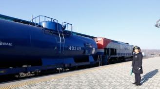 Двете Кореи започнаха да проучват възможностите за свързване на железопътните си мрежи