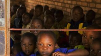 Милион и половина деца в ЦАР имат нужда от хуманитарна помощ
