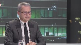 Йордан Цонев: Бюджет 2019 е пилеене на обществен ресурс