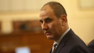 Цветан Цветанов: Българската икономика се развива