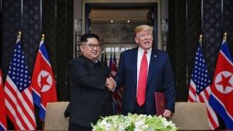 Кога и къде ще бъде следващата среща между Доналд Тръмп и Ким Чен-ун