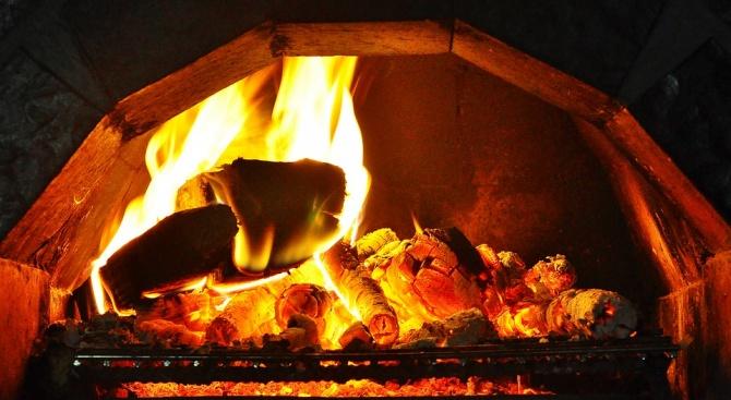 54% от населението у нас се отопляват с дърва и въглища